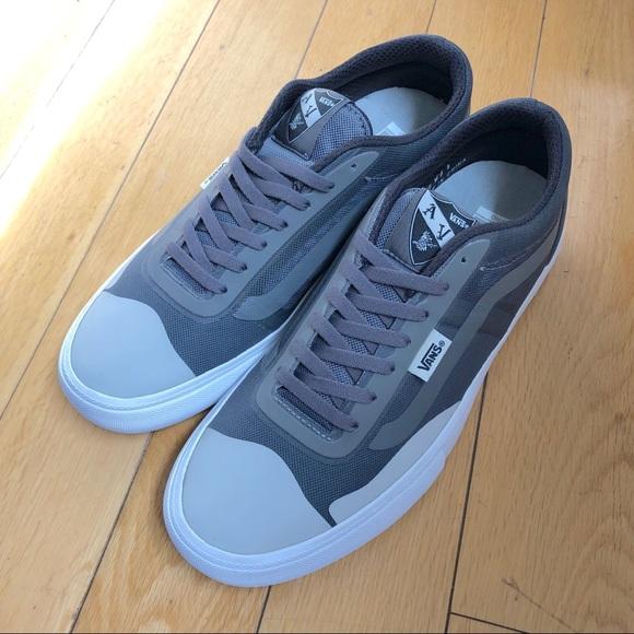 247b473c0db261 Vans Pro Skate AV Rapid Weld Gray. M 5c79decc534ef9ff9f657930